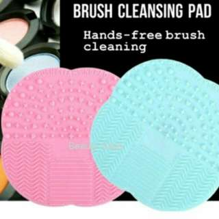 🌹Lovely Brush Cleanning Pad