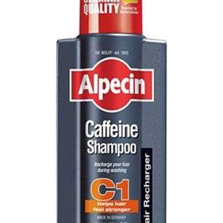 BN Alpechin shampoo