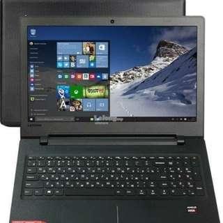 Lenovo ideapad AMD A4 9120