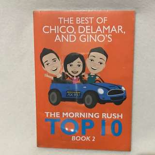 Morning Rush Book 2