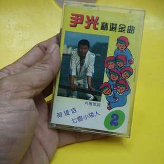 Cassette 广东