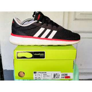 Adidas Neo Rubber Shoes (Lite Racer)
