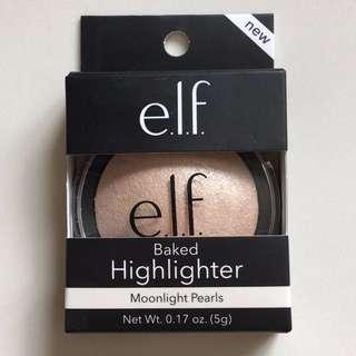 e.l.f. elf Baked Highlighter Moonlight Pearls