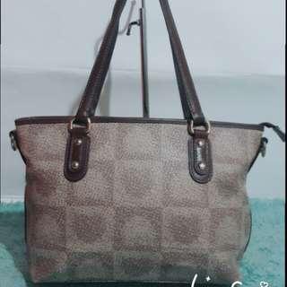 Authentic Lovcat bag