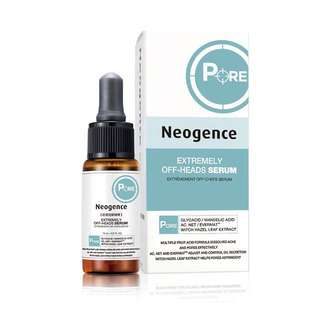 #Huat50Sale Neogence Extremely Off-heads Serum PH5.5