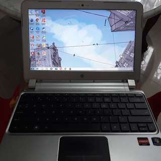 Notebook HP Pavilion DM1-3016AU