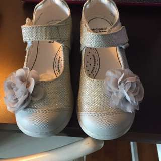 Pediped girl shoes brand new