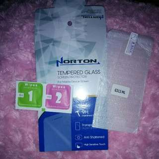 Tempered glass samsung Galaxy V / G313ML