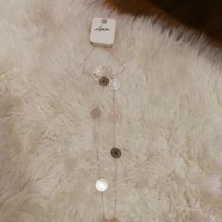 New Lovisa long necklace