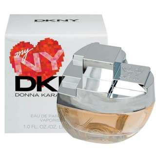 DKNY My NY for Women Eau De Parfum 30ml Spray