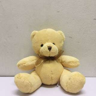 Cute Teddy Bear Stuffed Toy