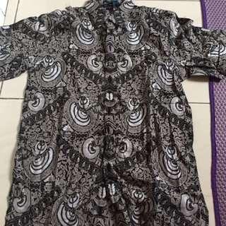 Batik 100k get 3 no defect