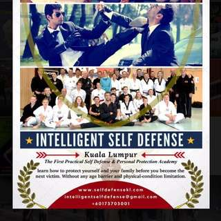 Reality Self Defense & Fitness Class