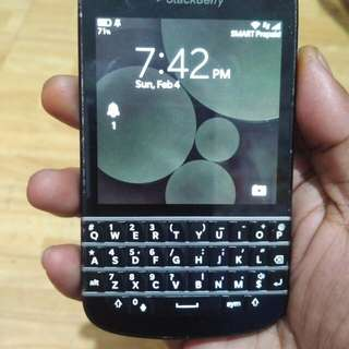 Blackberry Q10 16GB LTE