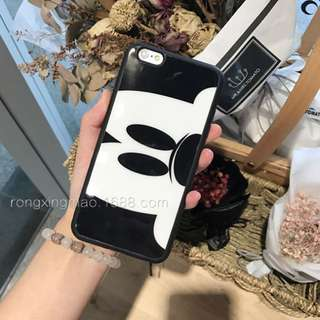 iPhone Cover iPhone 7 Plus couple