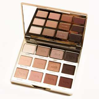 TARTE In Bloom Eyeshadow Palette