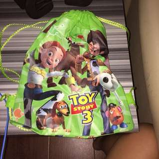 Toy Story Kids Bag