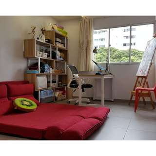 Bedok North Road Common Room for Rent