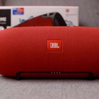JBL EXTREME RED, Brand New Set with 1 year warranty!  JBL, not UE MEGABOOM, flip 3, flip 4, Portable Speaker, charge, pulse, boom, Dualtron, speedway, Ultra, SW, DT, inokim, Bluetooth, Audio.