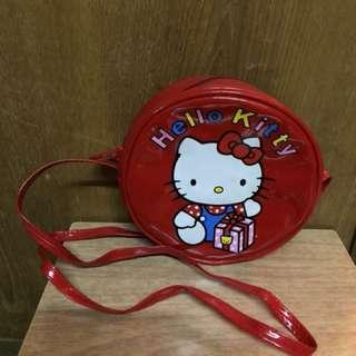 Hello Kitty bag since 1992