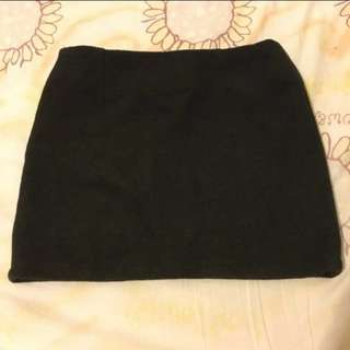 寒冬必備🔥絨毛半截裙 Thick Fleece Skirt