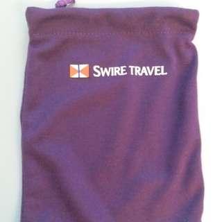 布面充氣旅行頸枕 Swire travel