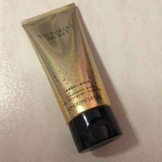 Victoria Secret Angel Gold Fragrance Wash