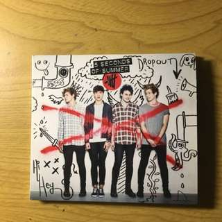 CHEAP 5SOS albums‼️