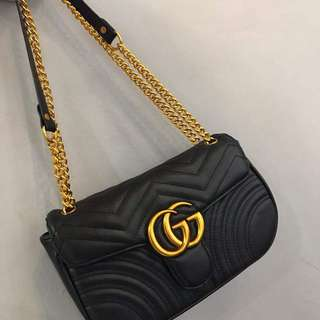 Gucci Sling Bag marmont