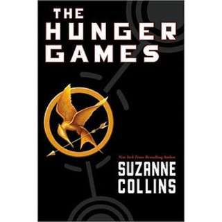 Hunger Game Series by Suzanne Collins