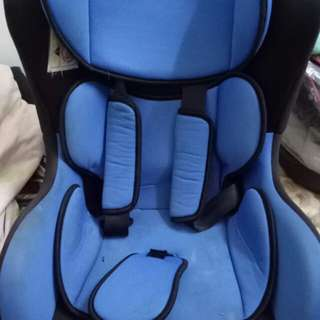 Baby Car Seat second hand