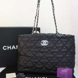 新春優惠Chanel handbag 95%new