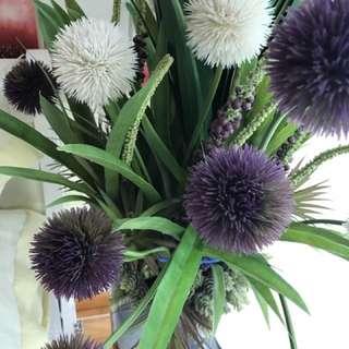Fake Flower Plant