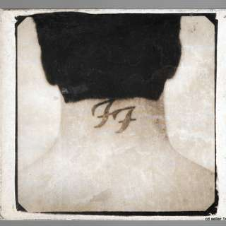 MY CD - FOO FIGHTERS-NOTHING LEFT TO LOSE - FREE DELIVERY