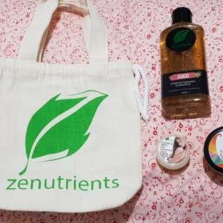 Zenutrients Beauty Bundle