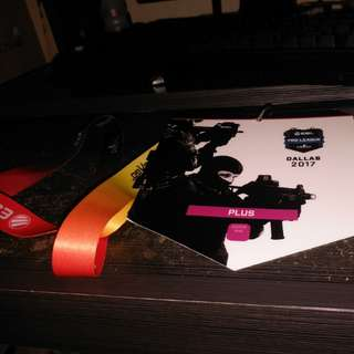 ESL 2017 PRO LEAGUE DALLAS VIP PLUS PASS
