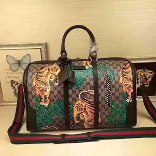 travel bag gucci premium