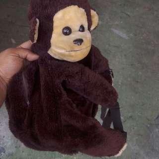 Beg Monyet 80-an
