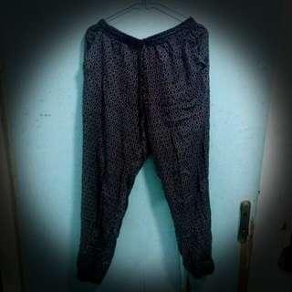 Comfy Pattern Pants