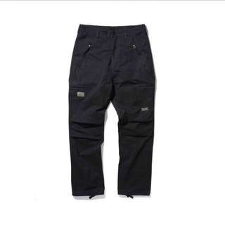 Madness Men's Army Pants