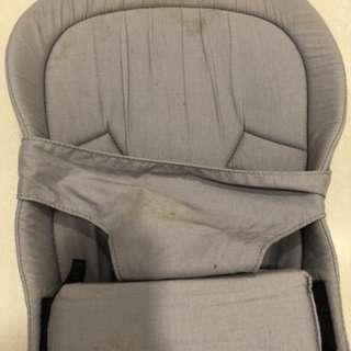 Tula infant insert