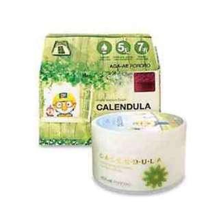 AGA-AE Pororo Calendula Aroma Moisture Cream (Made in Korea)