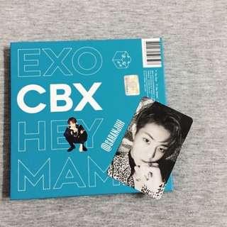 EXO-CBX 'HEY MAMA'