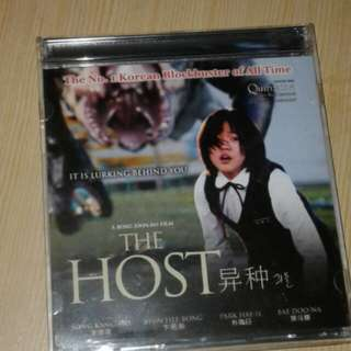 The Host VCD