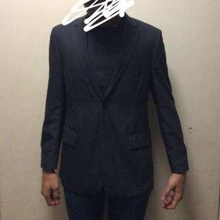 Hugo Boss Pasolini/Movie Coat
