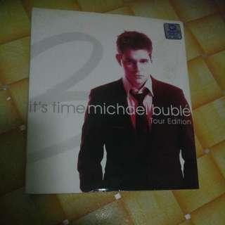 Michael buble English CD
