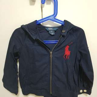Polo Ralph Boys Jacket