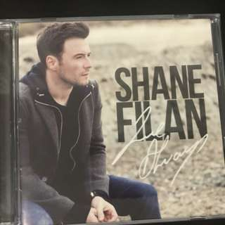 Shane Filan love always album