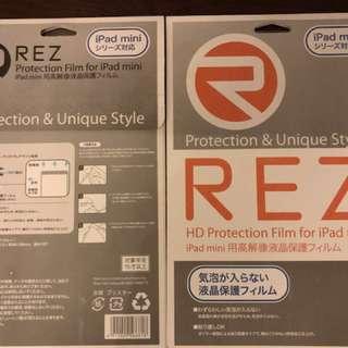 iPad Screen Protector x2