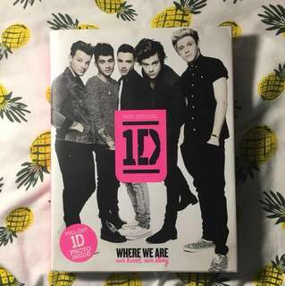 CHEAP ONE DIRECTION BOOKS